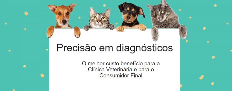 Onde Encontrar Exames Laboratoriais para Exame de Sangue Vila Gustavo - Laboratório Veterinário